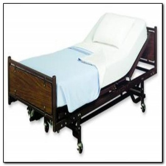 Invacare Hospital Bed Sheets