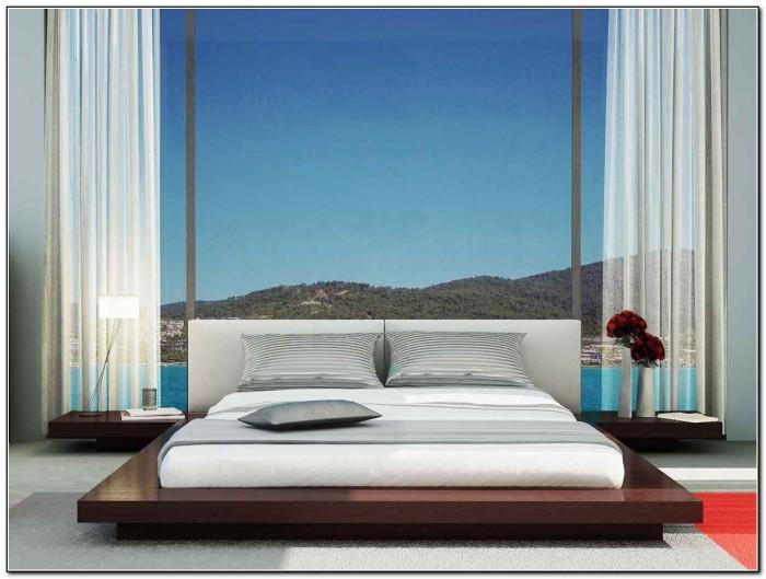 Wood bed frame designs beds home design ideas 4rdbeb4ny24774 - Japanese bed frame designs ...