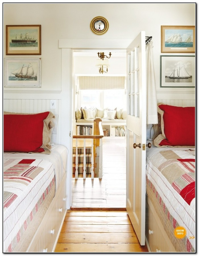 Kids Beds For Small Spaces
