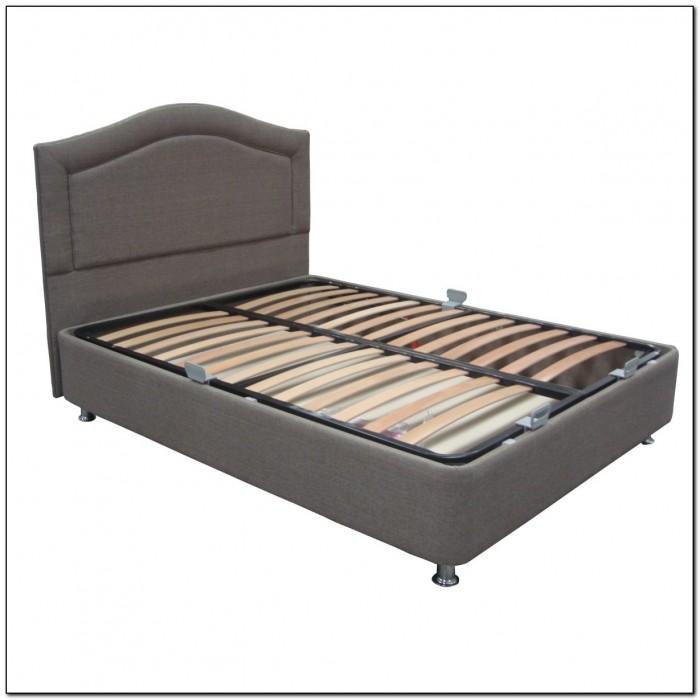 Lift Storage Bed Queen