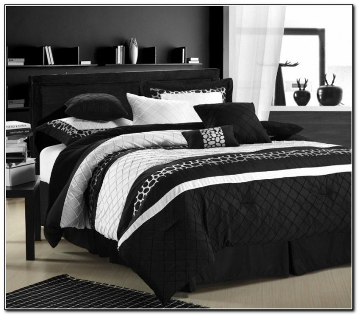 Luxury White Bedding Sets