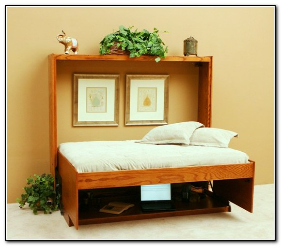 Wall Bed Desk Combo Uk Desk Home Design Ideas