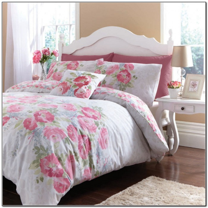 Pink Bedding Sets Uk