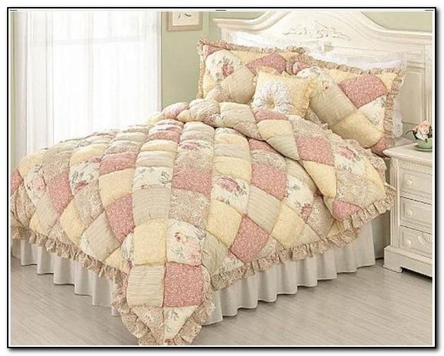 Quilt Bedding Sets Canada
