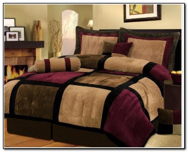 Quilt Bedding Sets King Size