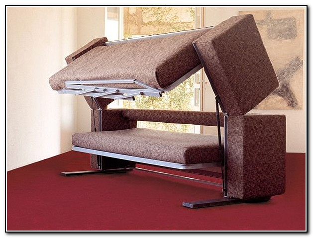 Small Sofa Beds For Small Spaces