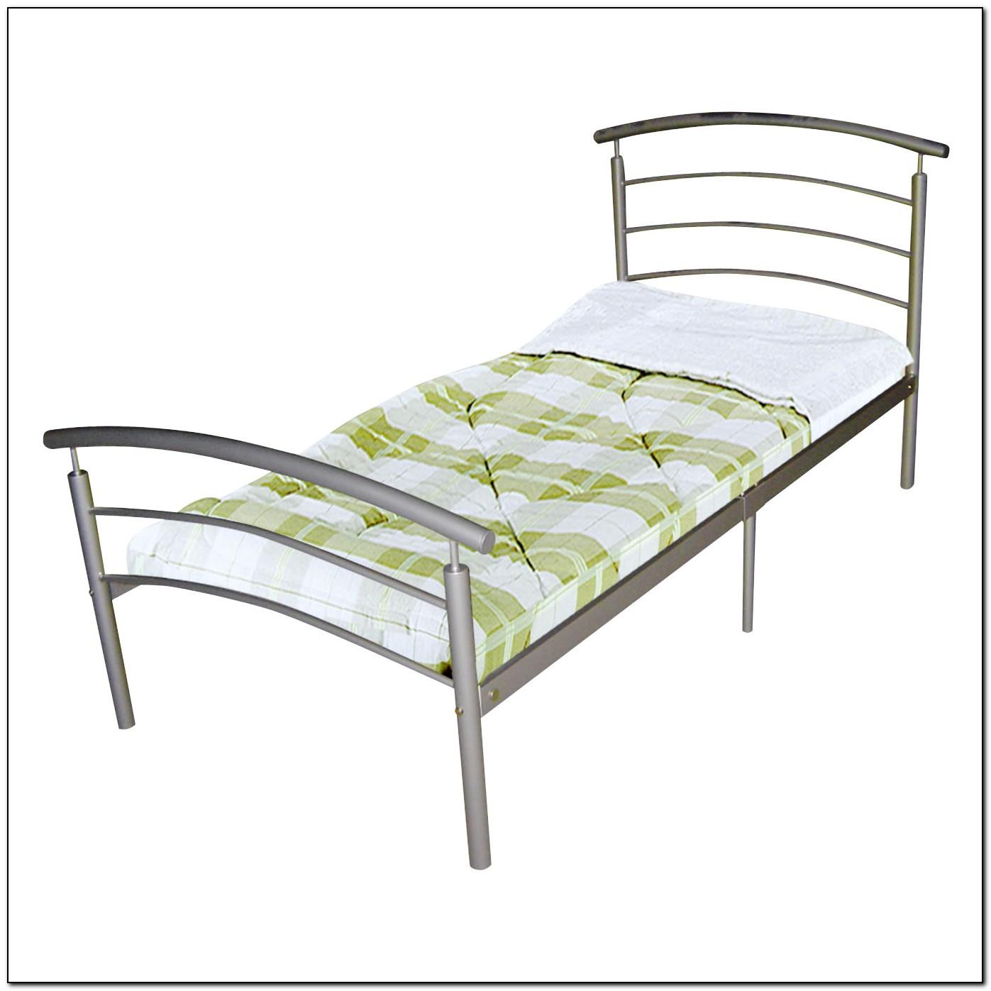 Steel Bed Frame Parts