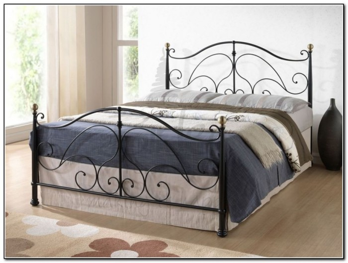 Wood Bed Frame Philippines Beds Home Design Ideas
