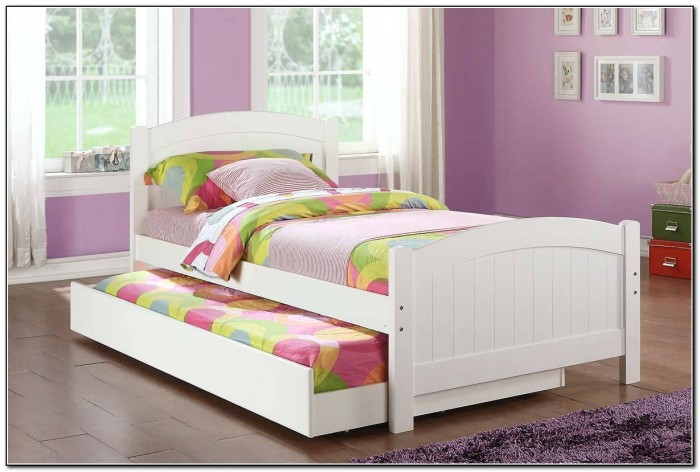 Trundle Beds For Kids Uk