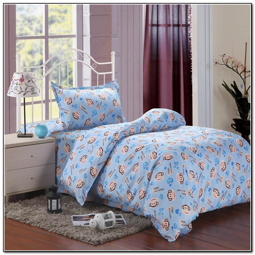 Twin Bed Comforters For Boys