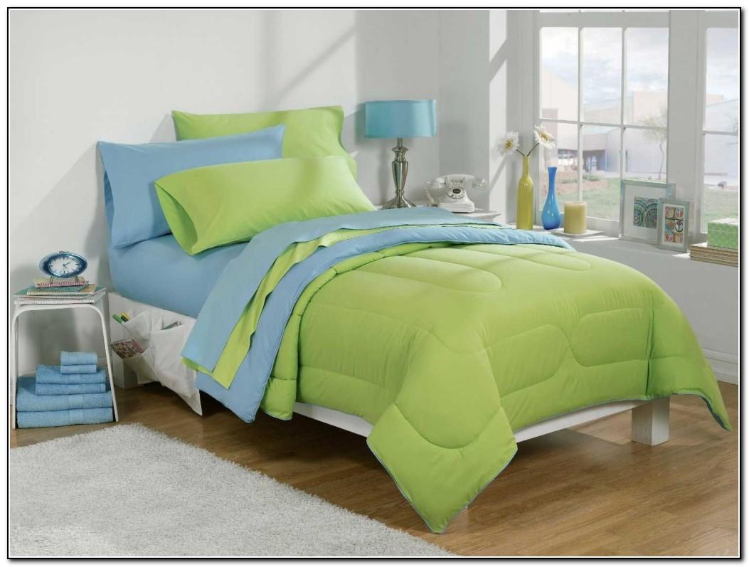 twin bed comforters