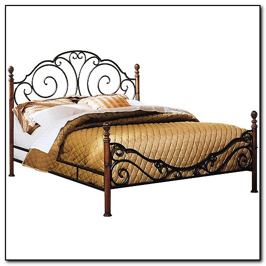 Twin Metal Bed Frame Dimensions Beds Home Design Ideas