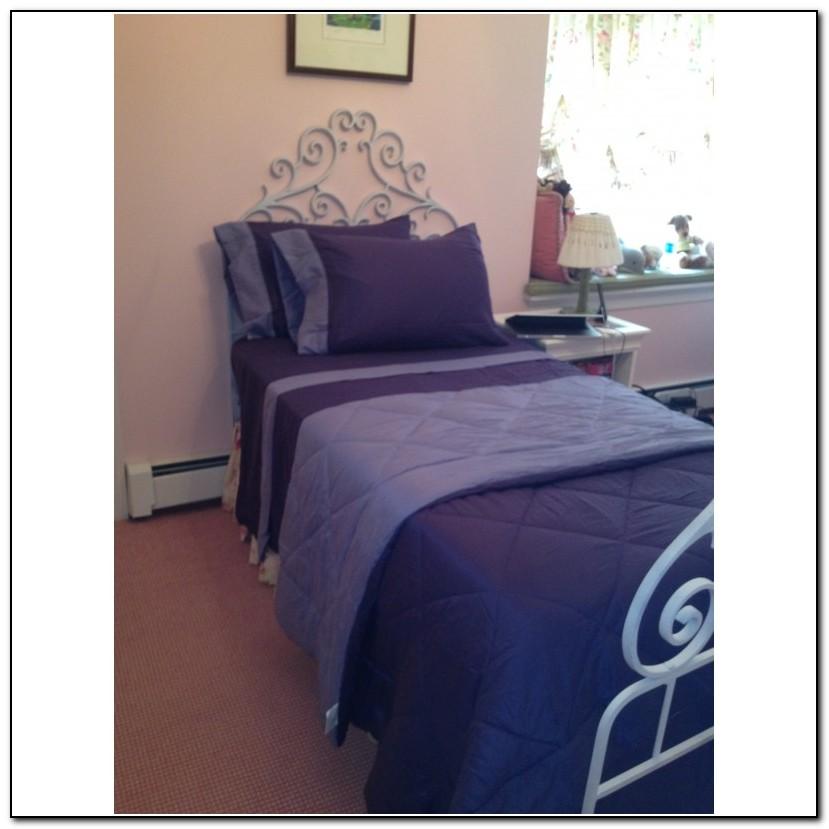 Twin Xl Bedding Dorm