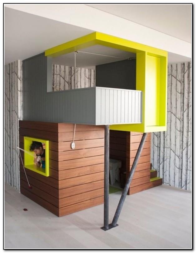 Unique Kids Beds Furniture