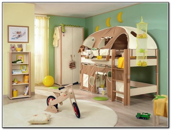 Unique Kids Beds Ideas