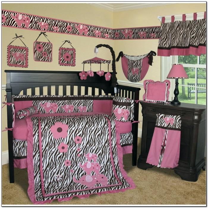Zebra Baby Bedding Walmart