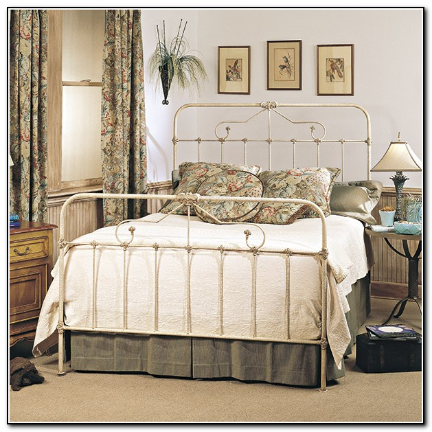 Antique Iron Beds For Sale Beds Home Design Ideas