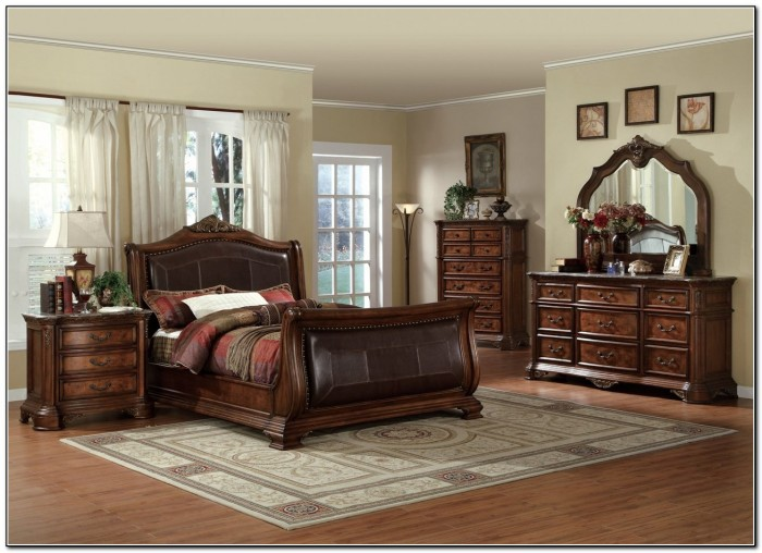 Bed Room Set Furniture