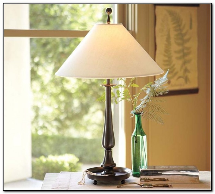 Bedside Table Lamps