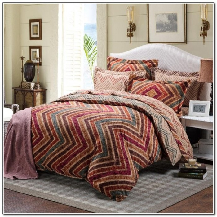 Chevron Print Bedding Target Beds Home Design Ideas
