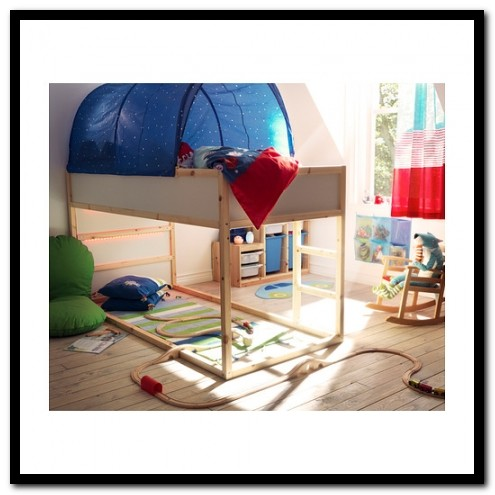 Childrens Loft Beds Singapore