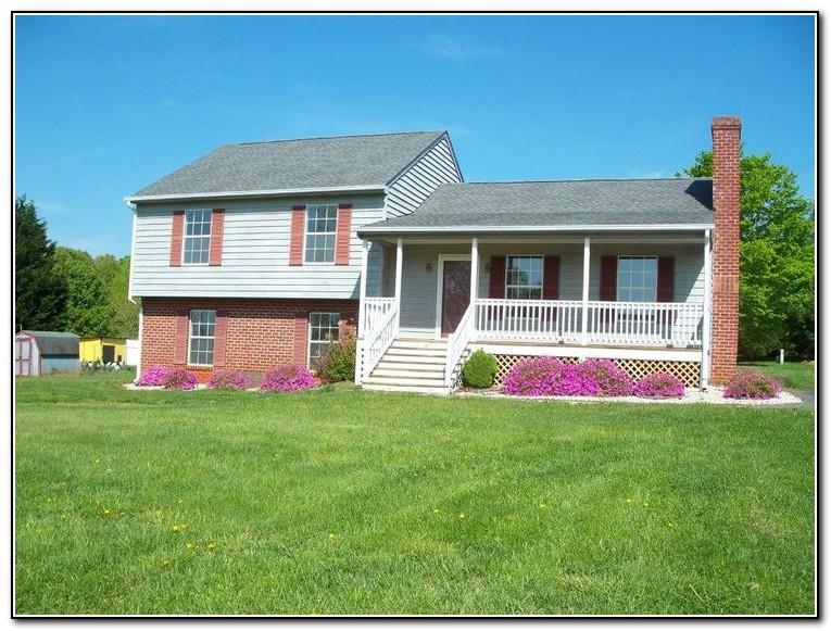 Front Porch Designs For Split Level Homes Porches Home