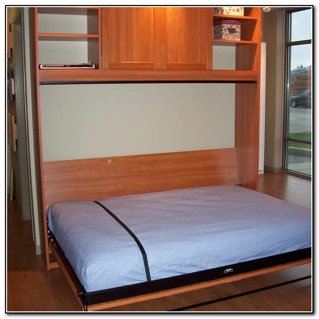 Horizontal Murphy Bed Ikea