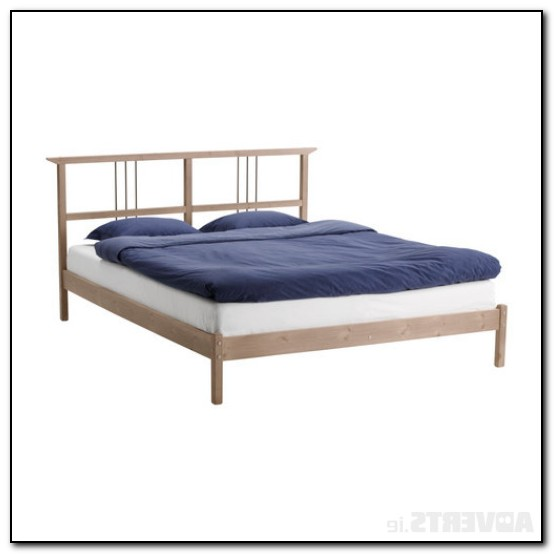 Ikea King Size Bed Slats