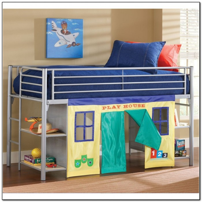 Kids Beds With Storage Nz