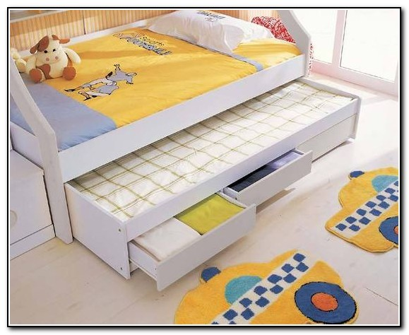 Kids Beds With Storage Uk
