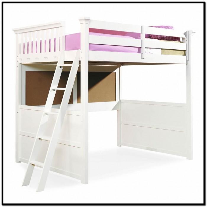 Loft Bed Frame Full