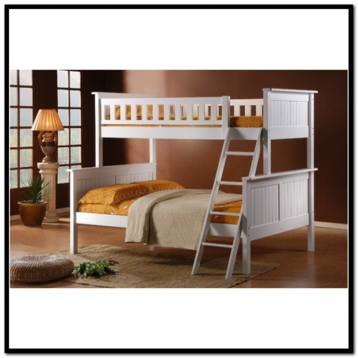 Loft Bed Frame Malaysia