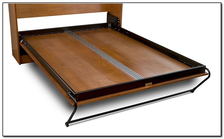 Murphy Bed Frame Hardware