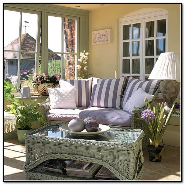 Small Front Porch Design Ideas For The Caribbean: Small Front Porch Decorating Ideas