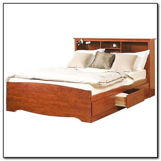 Cheap Platform Beds Queen Beds Home Design Ideas
