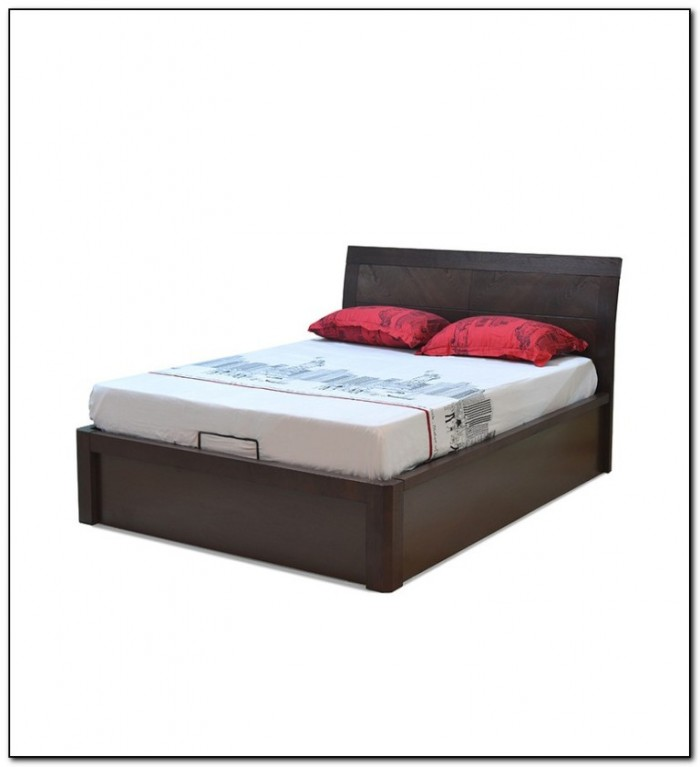 Storage Beds Queen Size Ikea