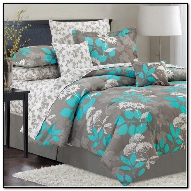 Teal Bedding Sets Uk