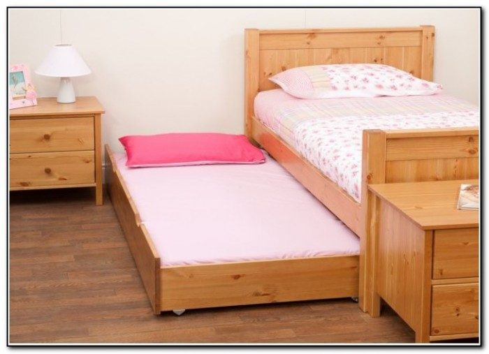 Trundle Bed Mattress Set
