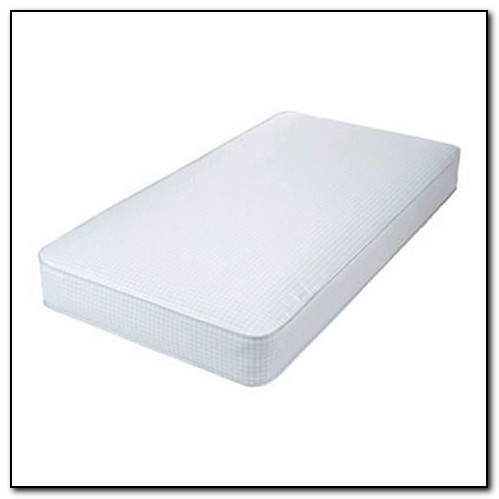 Trundle Bed Mattress Size