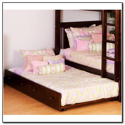 Trundle Bed Mattress Walmart