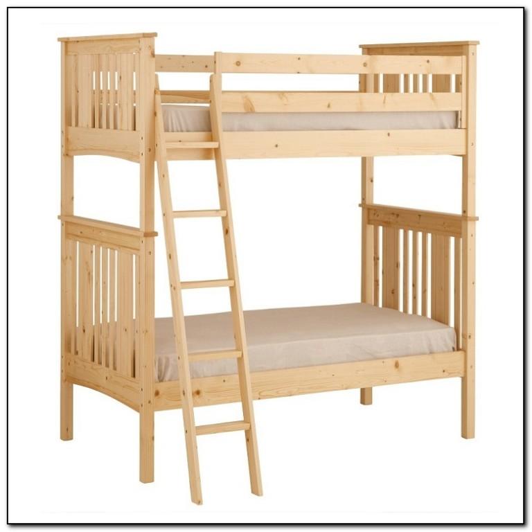 Twin Bunk Bed Mattress Sets Beds Home Design Ideas