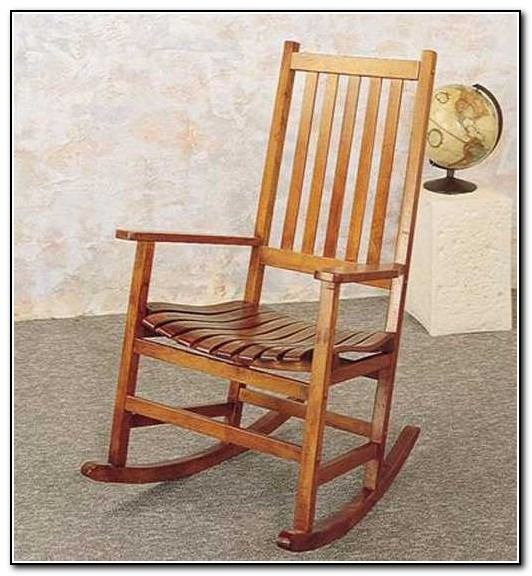 Front porch rocking chairs porches home design ideas for Rocking chair front porch design ideas