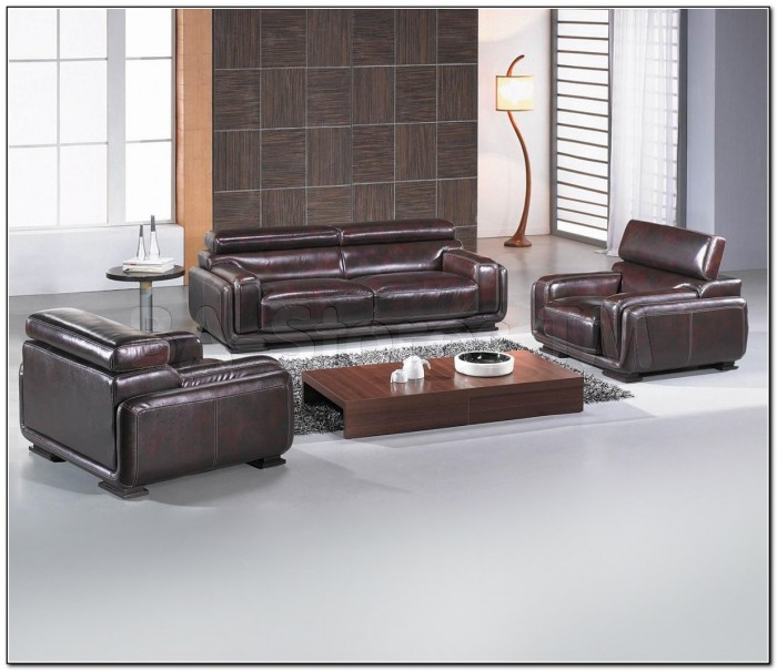 Italian Leather Sofas Contemporary