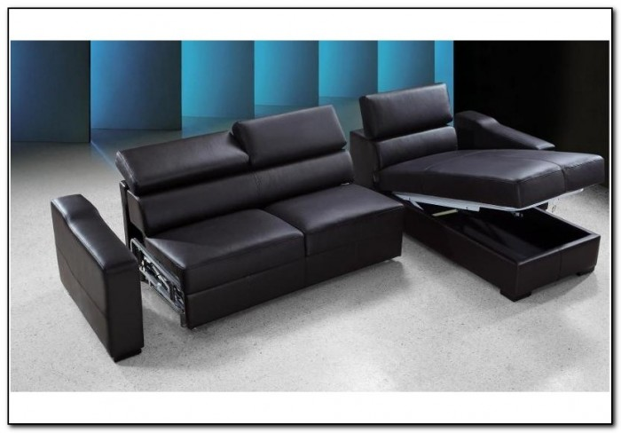 Modern Reclining Sectional Sofas Sofa Home Design