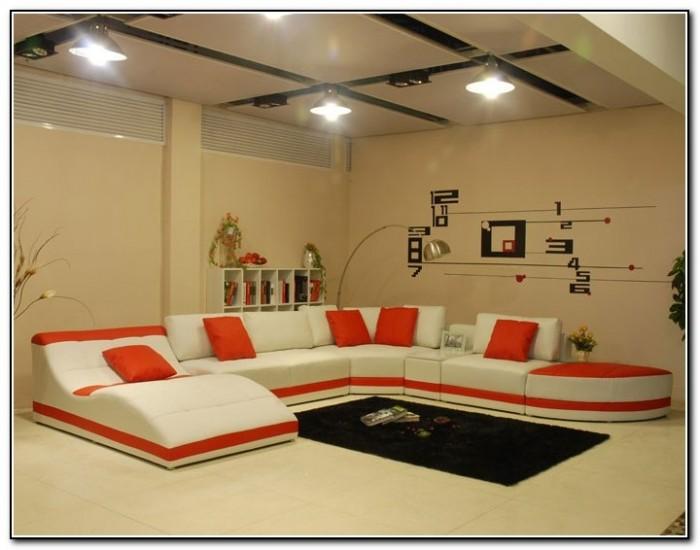 Modern Sectional Sofas Miami