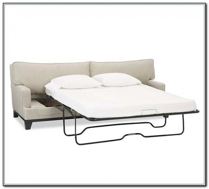 Pottery barn sofa table decor sofa home design ideas for Sectional sleeper sofa pottery barn