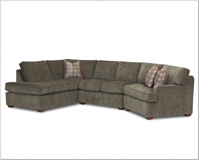 Pull Out Sectional Sofa Bed