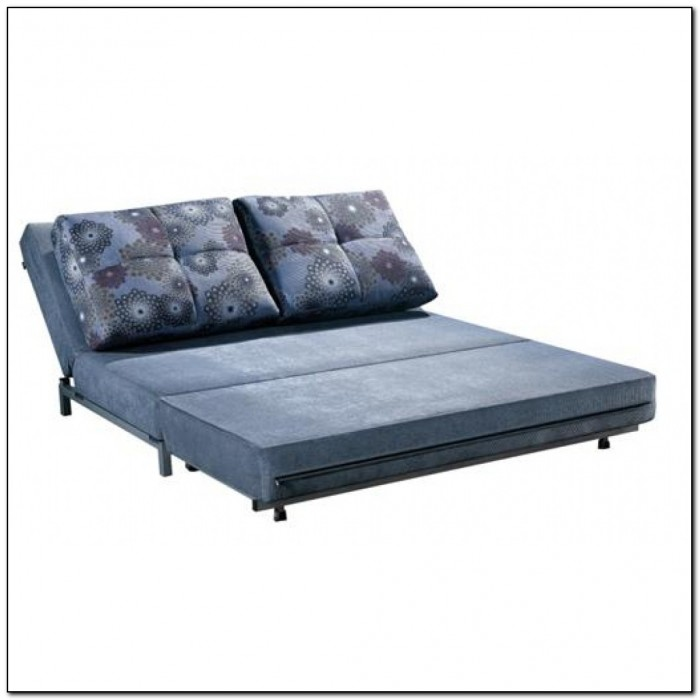 Twin Sleeper Sofa Bed