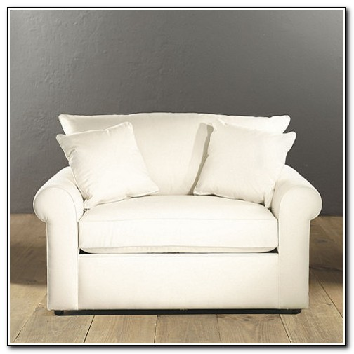 Twin Sleeper Sofa Chair