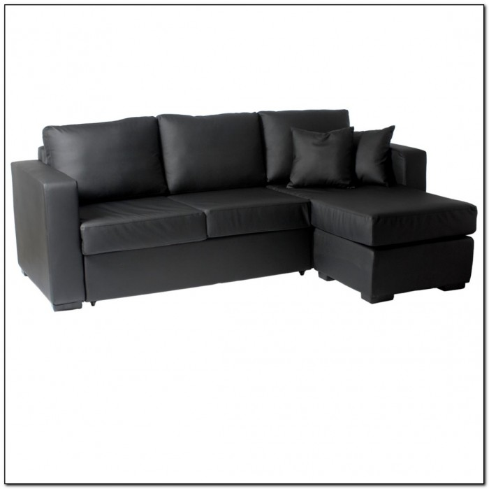 Apartment size sofa leather sofa home design ideas for Apartment size sectional sofa